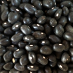 Black beans dietary source of calcium