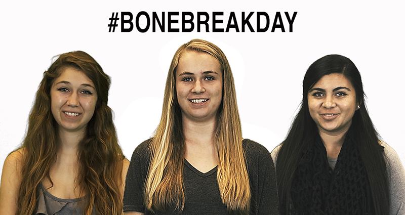Bonebreak Day Challenge