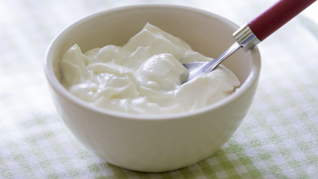 yogurt-microbiome-connection